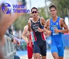 World Triathlon heads to Italy for Arzachena World Cup