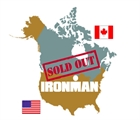 All 12 IRONMAN Triathlons in USA & Canada Sold Out for 2021