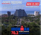 IRONMAN Announce New 70.3 Acapulco, Mexico for 2021