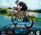 70.3 Cozumel Splits Race over Two Days