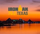 Elite Group Gather at Galveston for 70.3 Texas USA