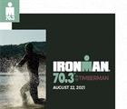 70.3 Timberman Returns