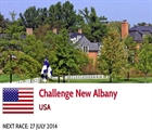 Challenge New Albany, Ohio preview