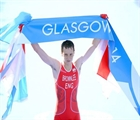 Brownlee's Ali and Jonny score big in Glasgow