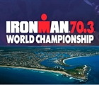 The 2016 IRONMAN 70.3 World Championship will venture to the Southern Hemisphere