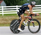 Balazs Csoke, Ironman Lake Placid