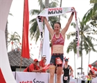 Gina Crawford, MetaMan first Victory of 2014!