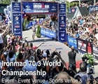 IRONMAN Attracts Top Internationals for 70.3 World Champs