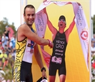 Andrej Vistica defends his title at Challenge Vichy