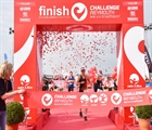 All British victory at Challenge Weymouth
