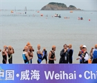 ITU Long Distance triathlon champs to be crowned in China