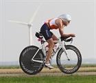 Heleen bin de Vaate, Victory in my last race as a professional
