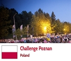 Challenge Family arrives in Poland
