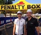 Timo & Niclas, tough race in Majorca