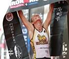Diana Riesler impressive Ironman Malaysia Champion