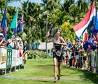 Samuels set to defend XTERRA World title