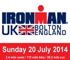 Ironman UK Opens 400 more entree slots