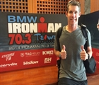 IRONMAN Great Takes on Defending Champs in Taiwan