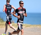 Champion Battles Youth at IRONMAN 70.3 Western Sydney