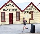 Mel McQuaid 70.3 Ballarat recap