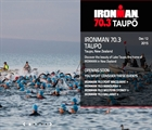 IRONMAN announce key changes to endurance events in the New Zealand market.