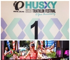 Husky Long Course 10th Anniversary
