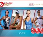 Challenge Dubai draws million-dollar field