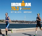 IRONMAN announce 70.3 Arizona to be held on Oct. 18 in Tempe