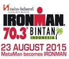 Bintan Joins IRONMAN 70.3 Series