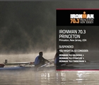 2015 IRONMAN 70.3 Princeton Cancelled