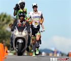 Frederik van Lierde, Victory at Ironman South Africa