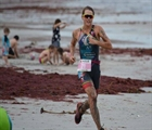 Flora Duffy Defends XTERRA Asia-Pac Title