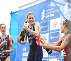 Cape Town gives Holland first WTS win