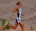 One Armed Bandit wins XTERRA Lake Las Vegas