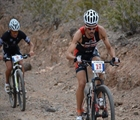 Serrano wins XTERRA West Champs