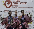 Ospaly & Lehtonen Crowned Euro Champs at Challenge Rimini