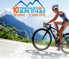 Alpe d'Huez Triathlon Festival celebrates 10th anniversary