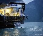 Hovda, Lie win 13th annual Isklar Norseman Xtreme Triathlon