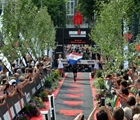 Dutch Athletes Fly in Maastricht