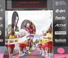Winning weekend for Bahrain Endurance