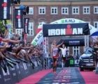 Sofie Goos 2nd at Ironman Copenhagen