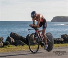 Helle Frederiksen, San Juan 70.3; Giving Our Best Matters
