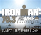 Ironman announce 70.3 Lake Tahoe