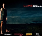 "Luke Bell, ""Back on the horse"""
