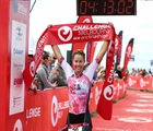 Skipworth and Salthouse take top honours at Challenge Melbourne