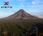 XTERRA set to Erupt in the Philippines Province of Albay