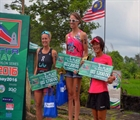 Weiss, Orchard win XTERRA Philippines