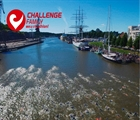 Challenge Family heads to Finland