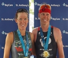 St. Anthony's Triathlon Returns for its 33rd Year