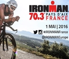 Southern France plays host to Ironman 70.3 Pays d'Aix